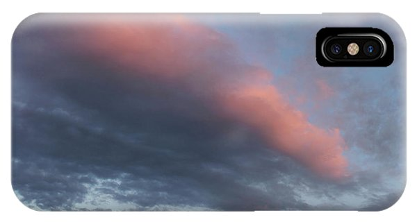 Twilight iPhone Case - Twilight In The Wilderness by Jerry LoFaro