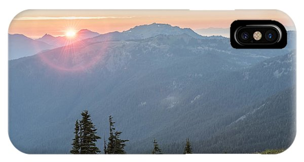Twilight Is Coming Phone Case by Jon Glaser