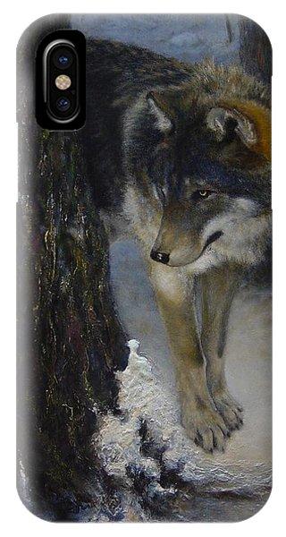 Twilight's Preyer  IPhone Case