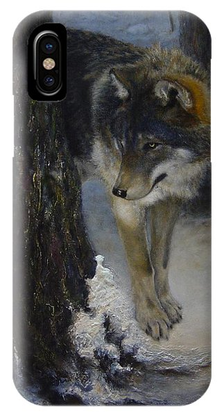 Twilight's Preyer  IPhone Case