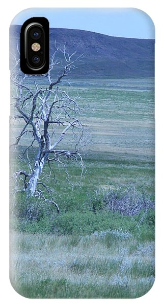 Twisted And Free IPhone Case