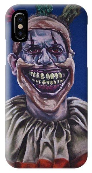Twisty The Clown  IPhone Case