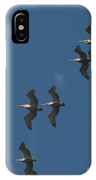 Two By Two IPhone Case
