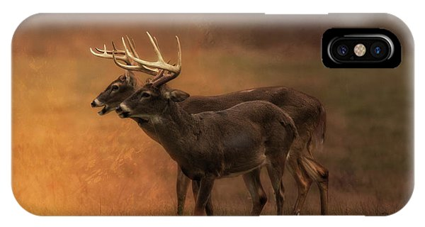 Two For One IPhone Case