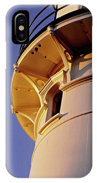 Two Lights, Cape Elizabeth IPhone Case