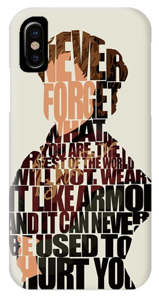 Tyrion Lannister IPhone Case