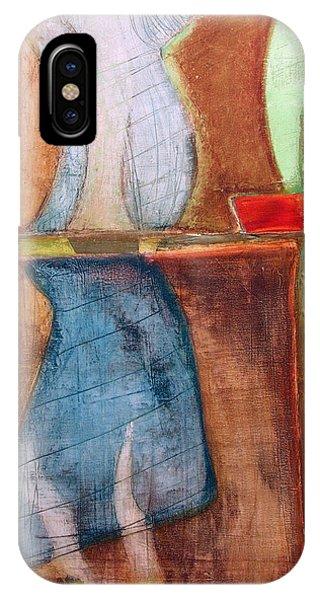 Art Print U2 IPhone Case