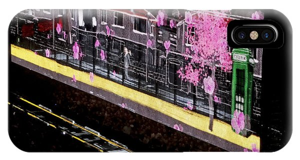 U2 Innocence And Experience Tour 2015 Opening At San Jose. 3 IPhone Case