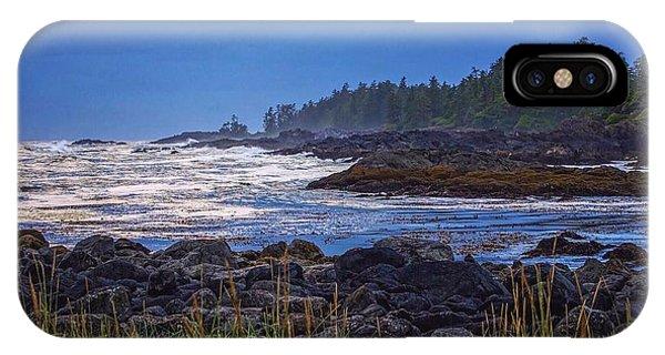 Ucluelet, British Columbia IPhone Case