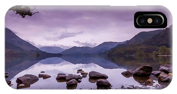 Ullswater IPhone Case