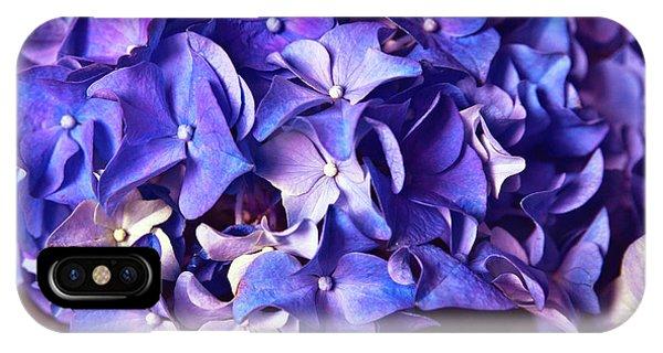 Ultra Violet Dance IPhone Case