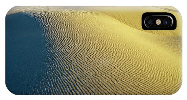 Umpqua High Dunes IPhone Case