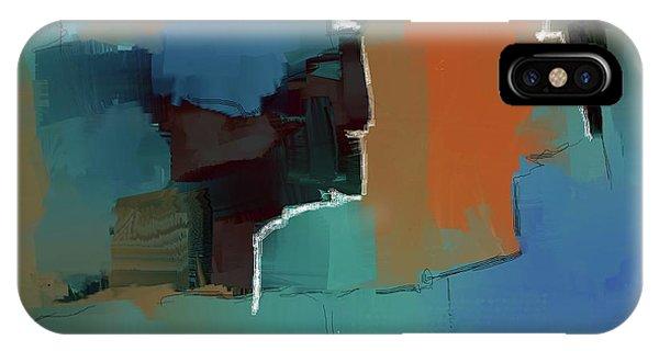 IPhone Case featuring the mixed media Under Pressure by Eduardo Tavares
