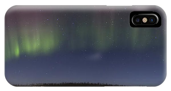 Under The Rainbow IPhone Case
