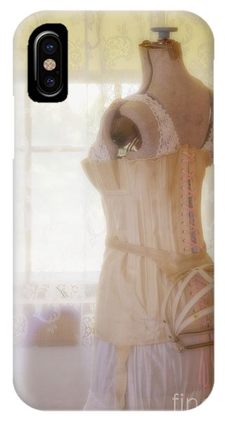 Undergarments IPhone Case
