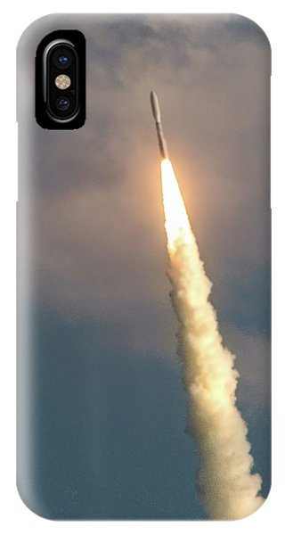 United Alliance Atlas V IPhone Case