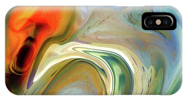 Universal Fear IPhone Case