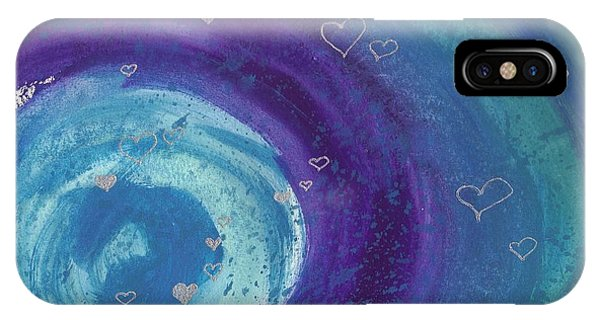 Universal Love IPhone Case
