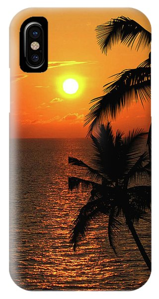 Unknown Paradise IPhone Case