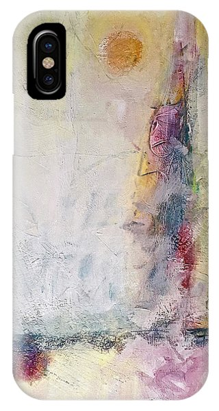 Sherbert Tales IPhone Case