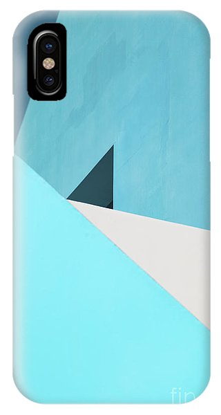 Urban Abstract 3 IPhone Case