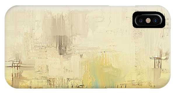 IPhone Case featuring the mixed media Urban Decay by Eduardo Tavares