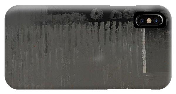 IPhone Case featuring the mixed media Urbanized by Eduardo Tavares