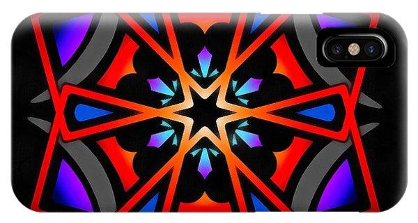 Utron Star IPhone Case