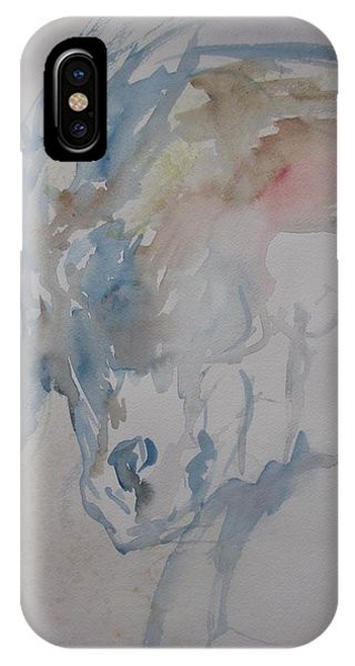 Valant Steed IPhone Case