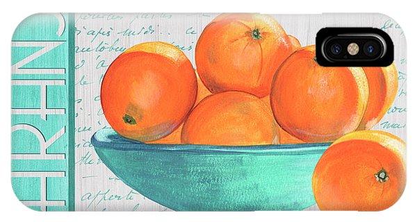 Kitchen iPhone Case - Valencia 3 by Debbie DeWitt