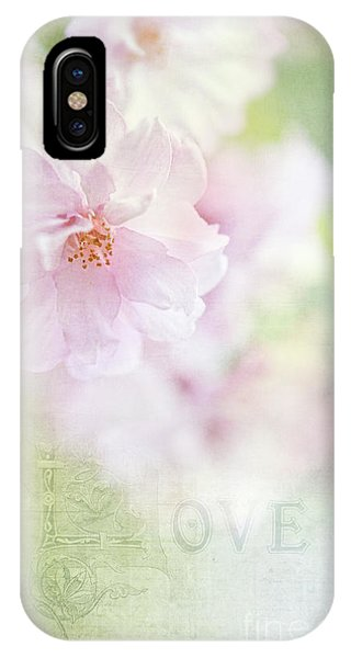 Valentine Love IPhone Case