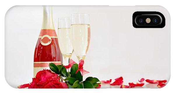 Valentine's Display IPhone Case