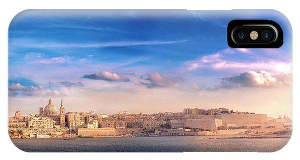 Valletta IPhone Case