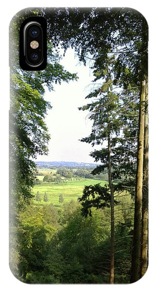Valley View IPhone Case