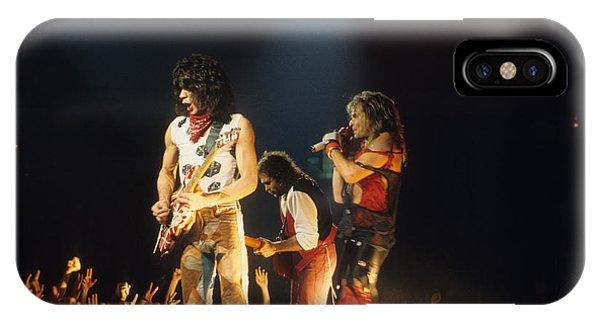 Van Halen 1984 IPhone Case