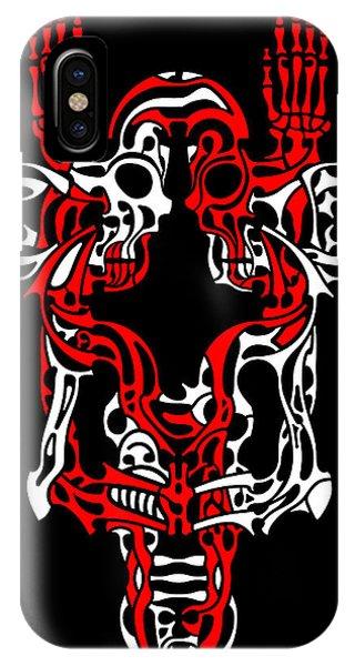 Vanity 1 Phone Case by David Umemoto