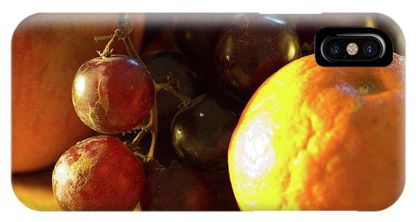 Various Fruit IPhone Case