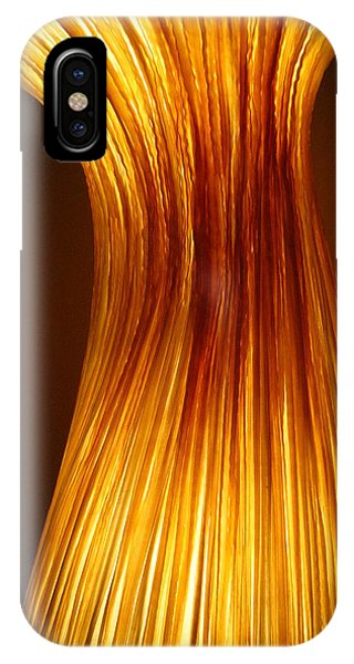 iPhone Case - Vase by Vince McCall