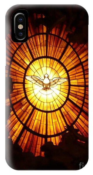 Vatican Window IPhone Case