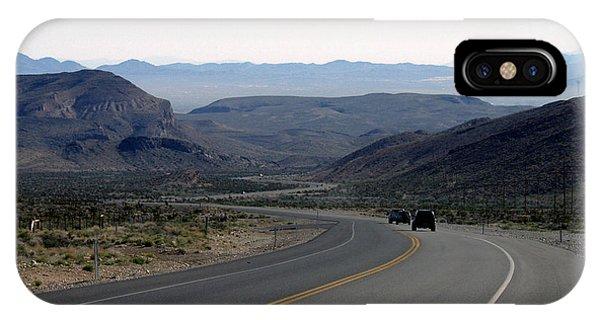 Vegas Bound IPhone Case