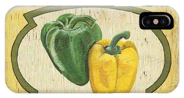 Agriculture iPhone Case - Veggie Seed Pack 2 by Debbie DeWitt