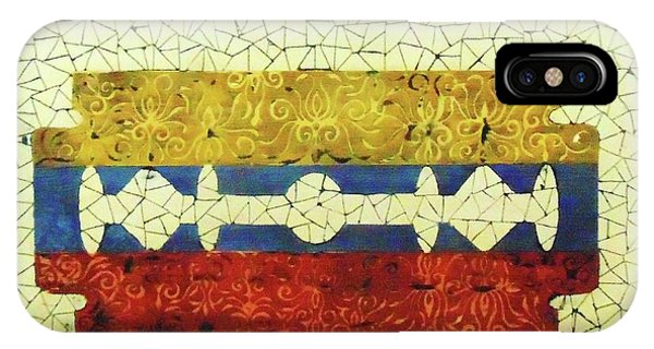 iPhone Case - Venezuela by Emil Bodourov