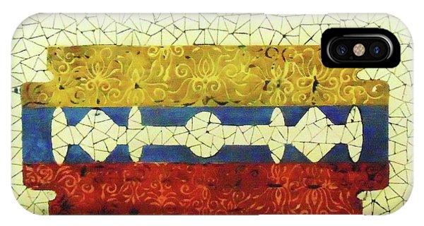 Venezuela Phone Case by Emil Bodourov