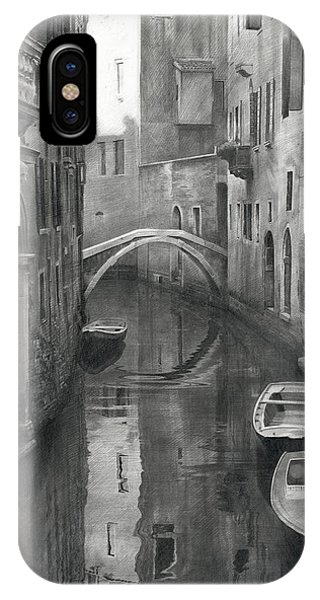 iPhone Case - Venice Mmxviii  by Denis Chernov