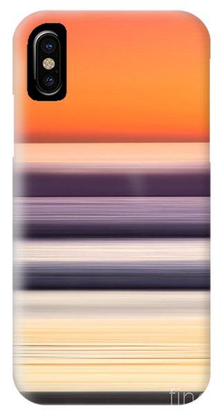 Venice Beach iPhone Case - Venice Steps  -  1 Of 3 by Sean Davey