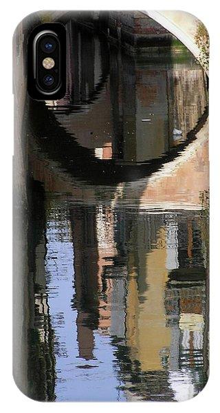 Venice01 IPhone Case