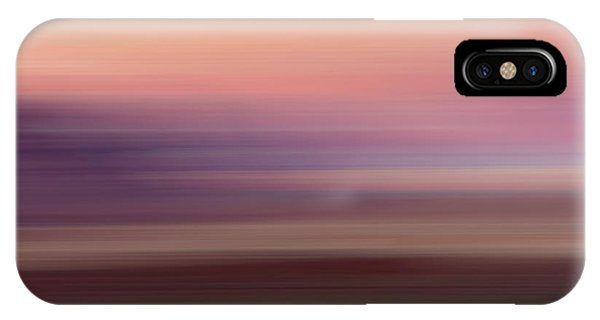 Vermilion Cliff At Dusk IPhone Case