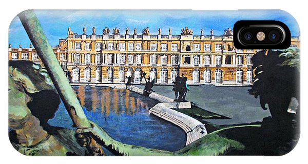 Versailles Palace IPhone Case