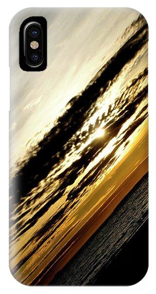 Vertical Horizon IPhone Case