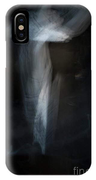 Verticaldancer IPhone Case